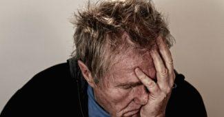 Fünf Kopfschmerzen, die frontale Kopfschmerzen verursachen