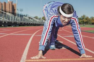 HIT Training - Fit werden mit nur 3 Minuten Sport pro Woche