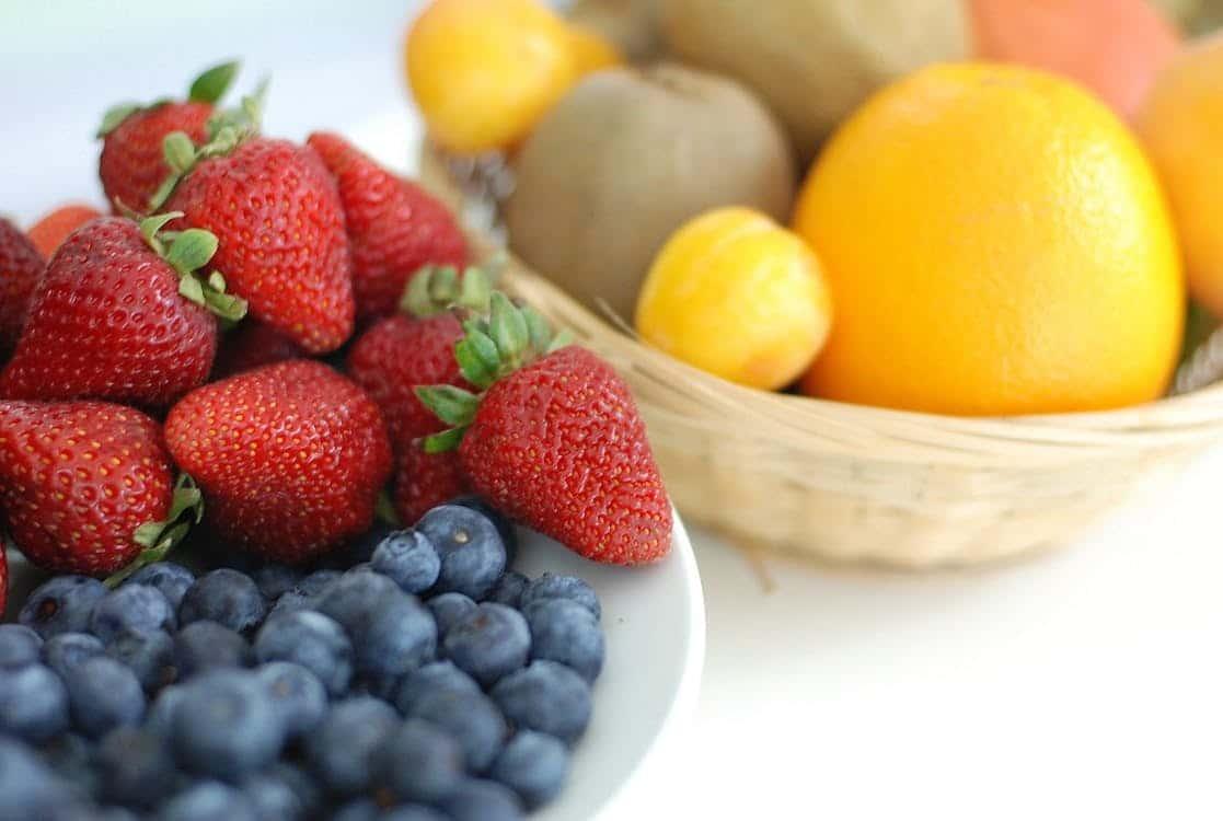 Welche Lebensmittel sind gut für eine vergrößerte Prostata