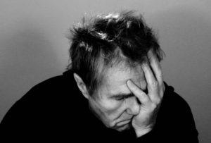 Die häufigsten Ursachen für eine Depression