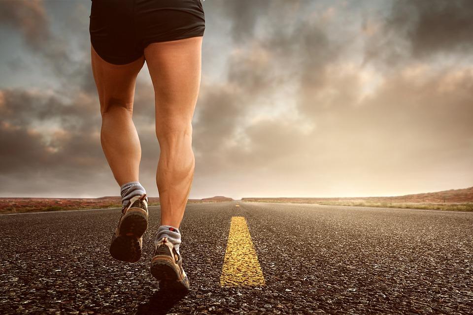 Wie man für einen Marathon trainiert
