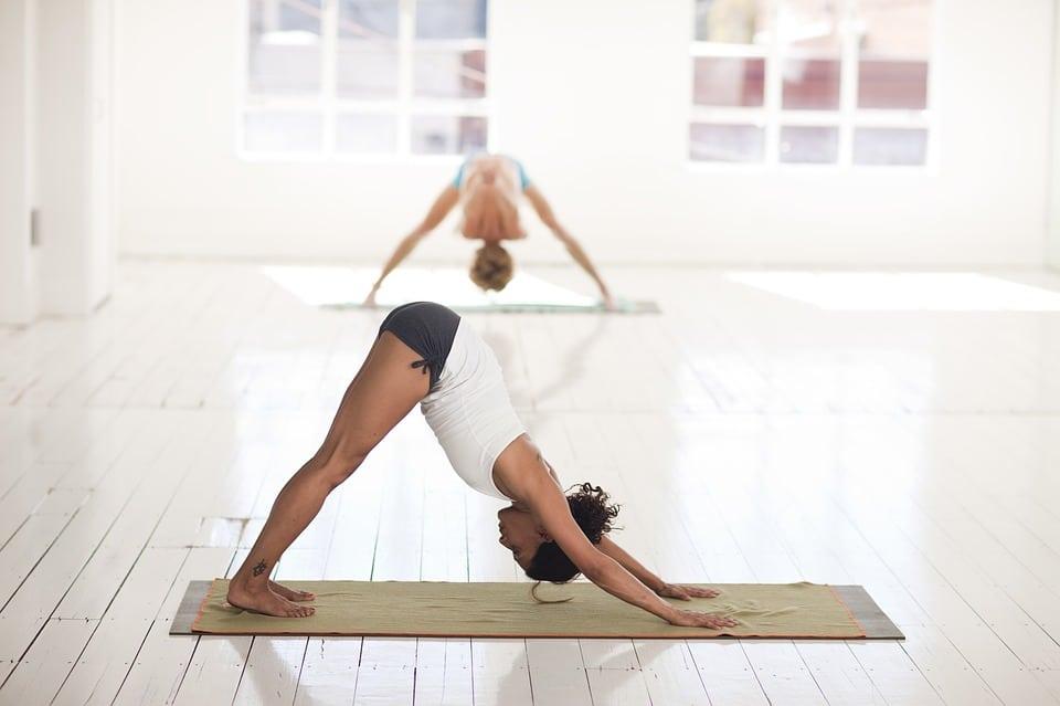 39 Fakten zu Yoga