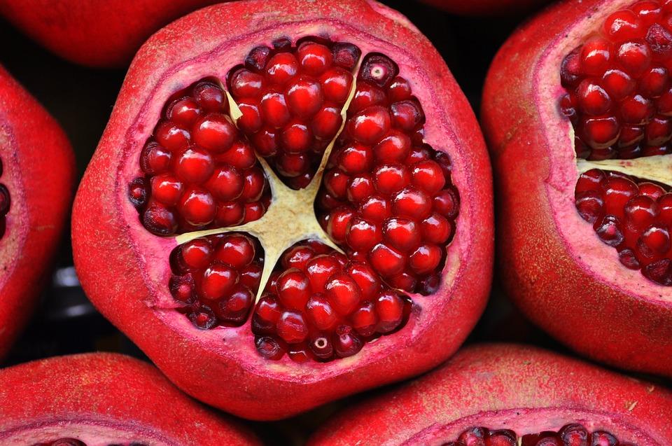 Granatapfel - Wirkung der Heilfrucht in der Medizin
