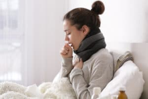 Erkältung - Symptome, Ursachen und Behandlung