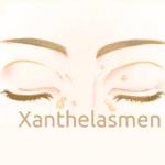 Was sind Xanthelasmen Entstehung Behandlung