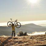 15 Vorteile des Radfahrens: Warum mit dem Fahrrad fahren