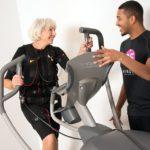 EMS Training - Vorteile Männer Frauen Gesundheit FAQ