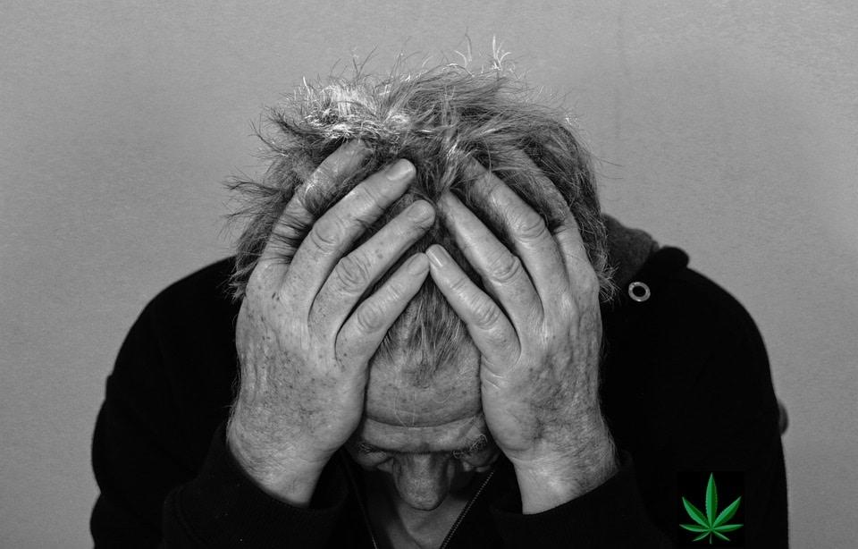 CBD gegen Depression