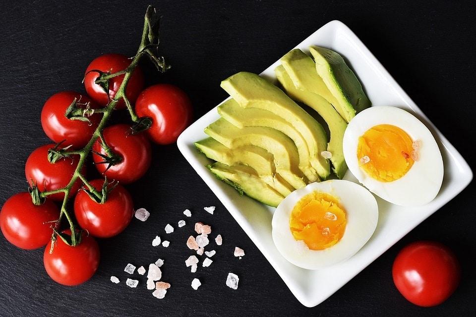 Fett als Energiequelle: Wie sie mit der Ketogenen Ernährung Fett verbrennen
