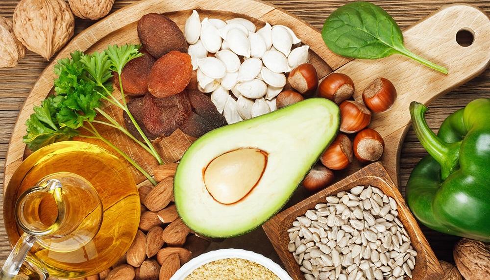 Vitamin E: Vorteile, Wirkung und Lebensmittel
