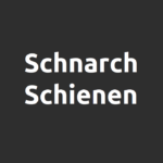 Anti-Schnarch-Schienen