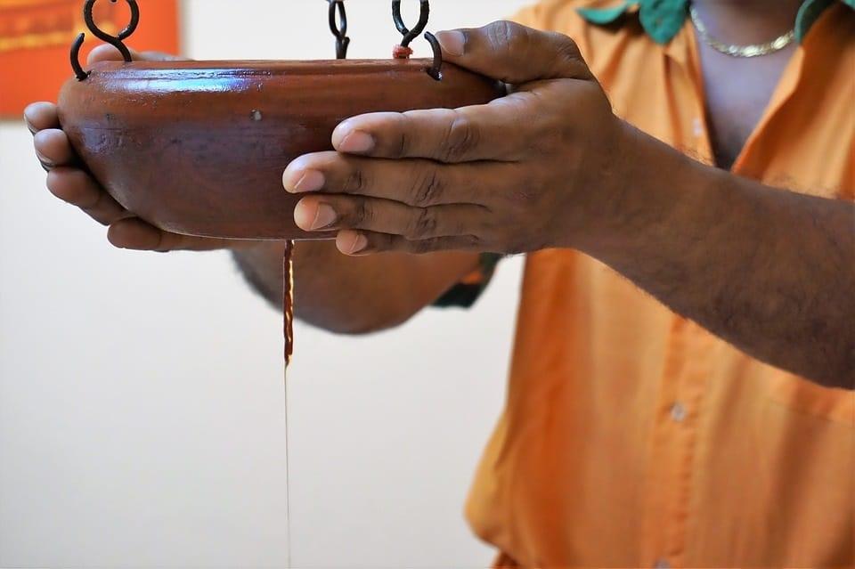 Ayurvedische Medizin - Verwendung und Vorteile von Ayurveda
