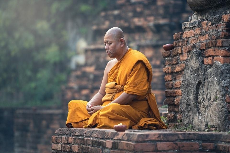 Buddhistische Meditationstechniken