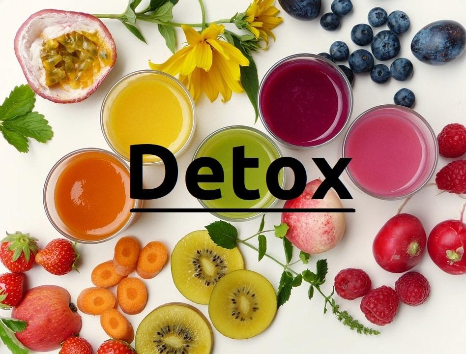 Detox So entgiften Sie Ihren Körper