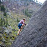 Klettern - Vorteile für Körper, Geist und Seele