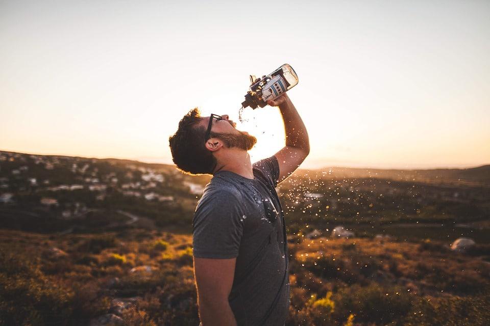 Hydration: Warum es so wichtig ist genug zu trinken