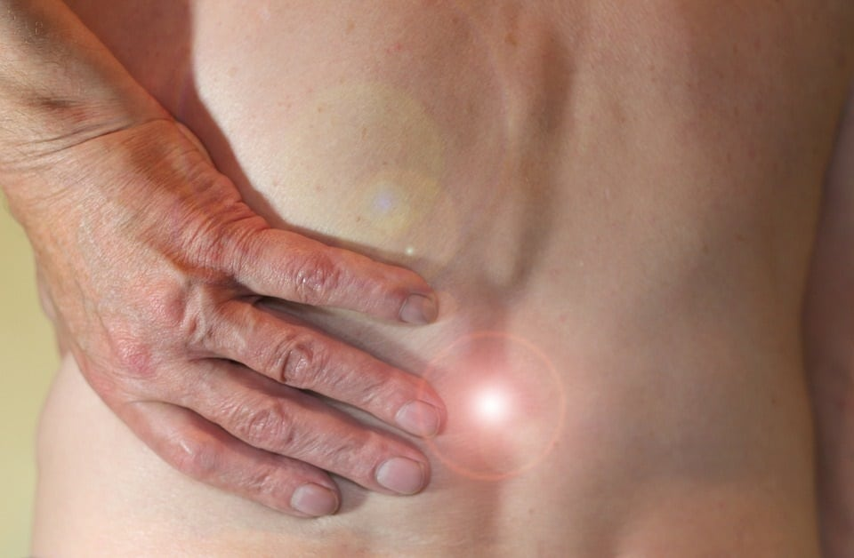 Iliosakralgelenk-Syndrom-ISG-Schmerzen-behandeln