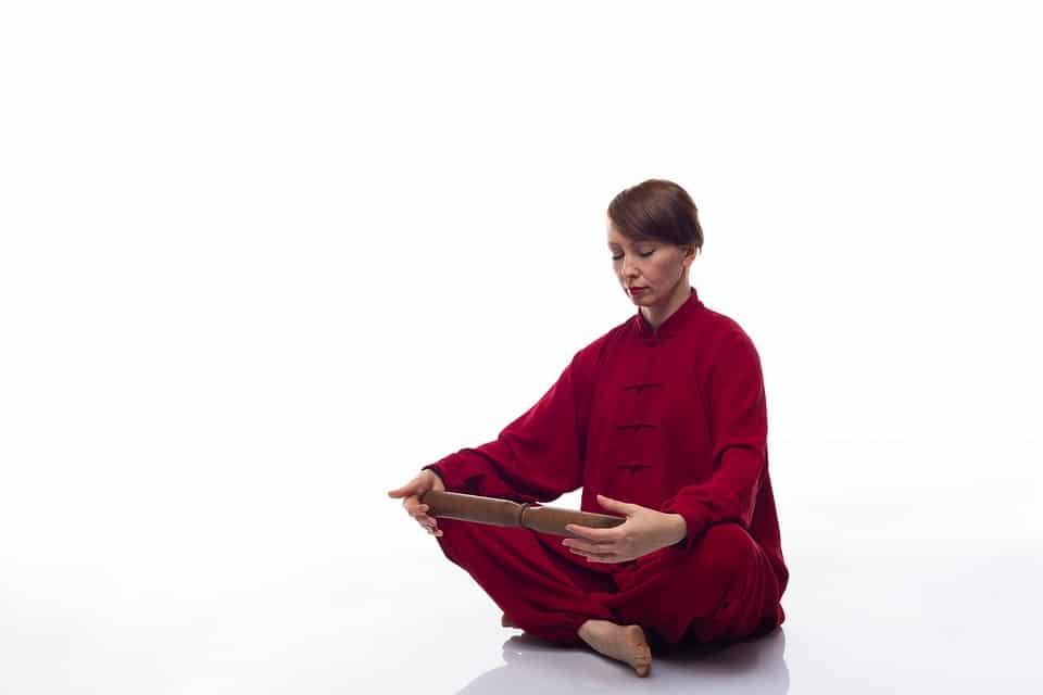Qigong Wirkung - Vorteile für Körper und Geist