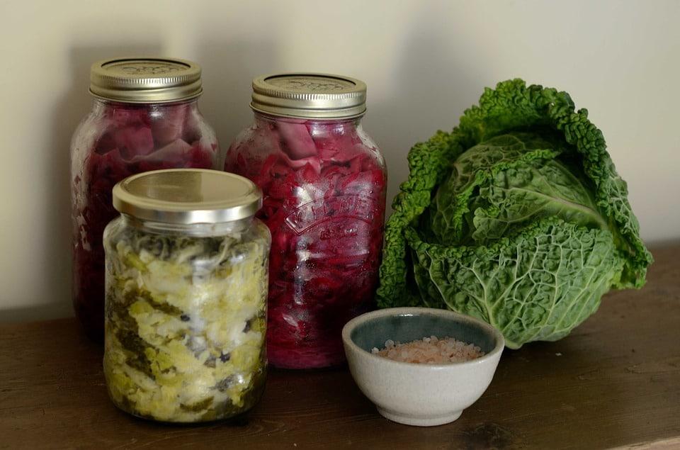 Was ist Fermentation? -Vorteile von fermentierten Lebensmitteln