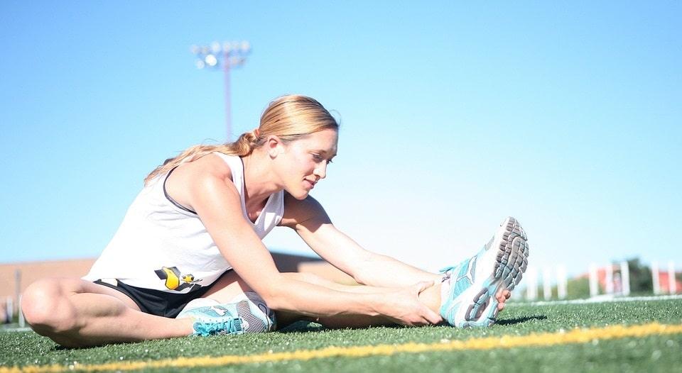 Stretching - Darum ist dehnen so wichtig