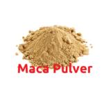 Was ist Maca-Pulver: Vorteile und Verwendung