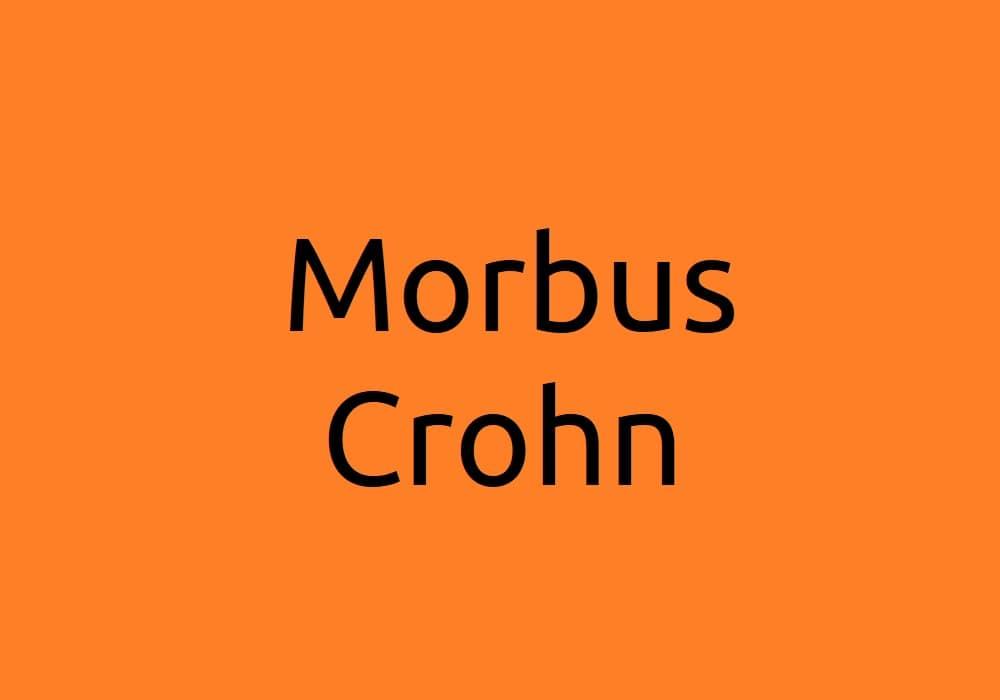 Was ist Morbus Crohn? Ursachen, Diagnose und Behandlung
