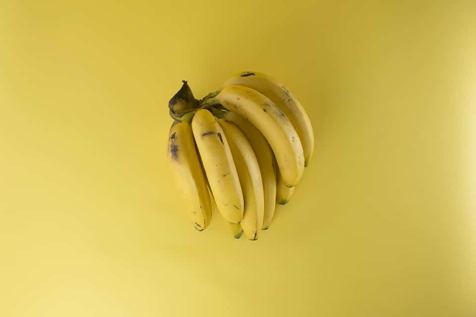 Bananen - Vorteile für Ernährung und Gesundheit