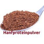 Hanfproteinpulver: Vorteile von Protein auf pflanzlicher Basis