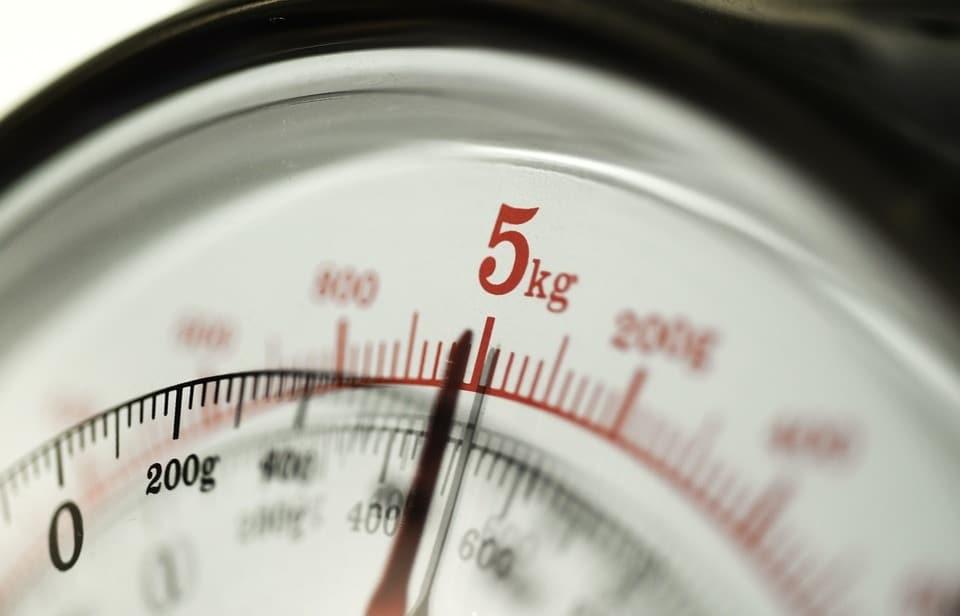 Schnelle Gewichtszunahme: Realistische und nachhaltige Ansätze