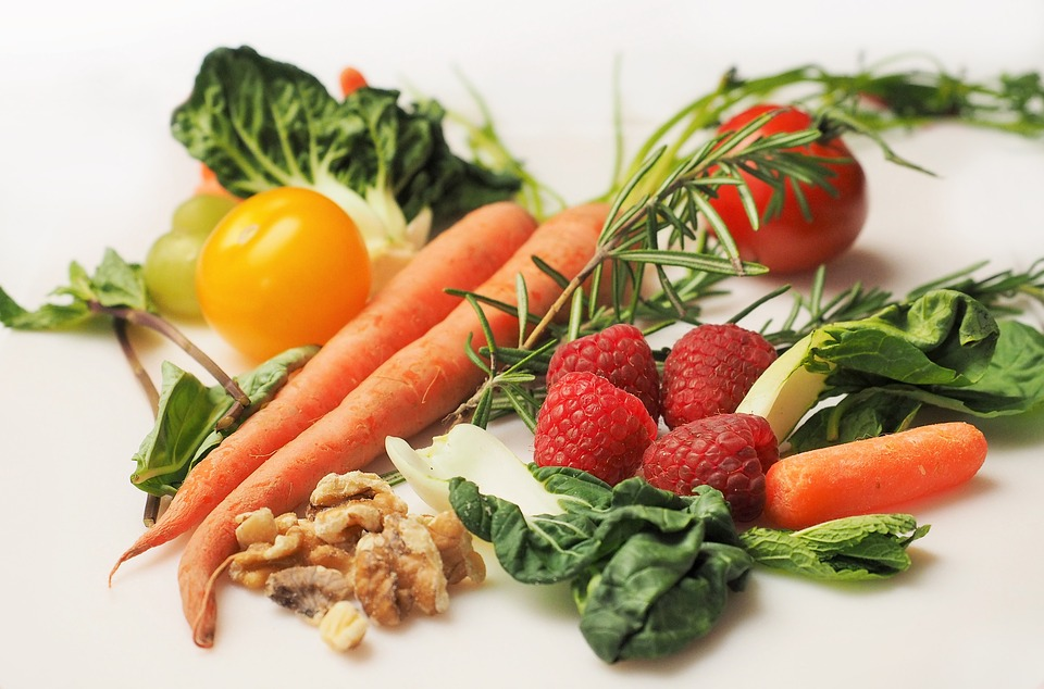 Ernährung für Lymphödeme und Lipödeme
