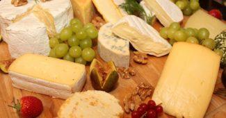 Vitamin-K2-Lebensmittel fördern die kardiovaskuläre Gesundheit