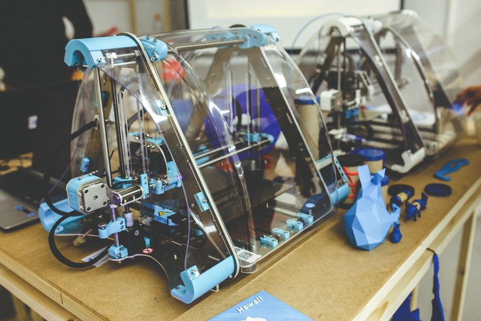 3D-Druck im medizinischen Bereich