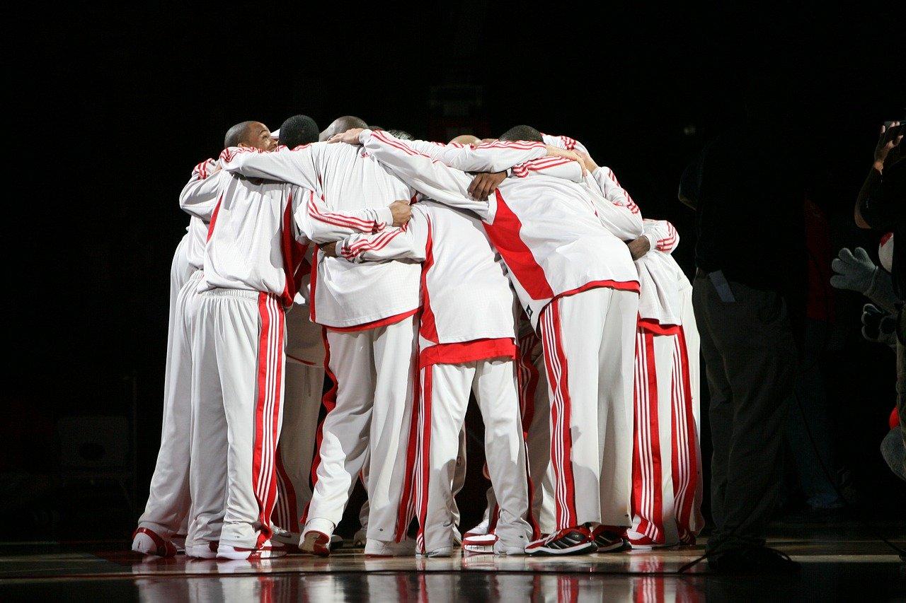 6 gute Gründe für Teamsport