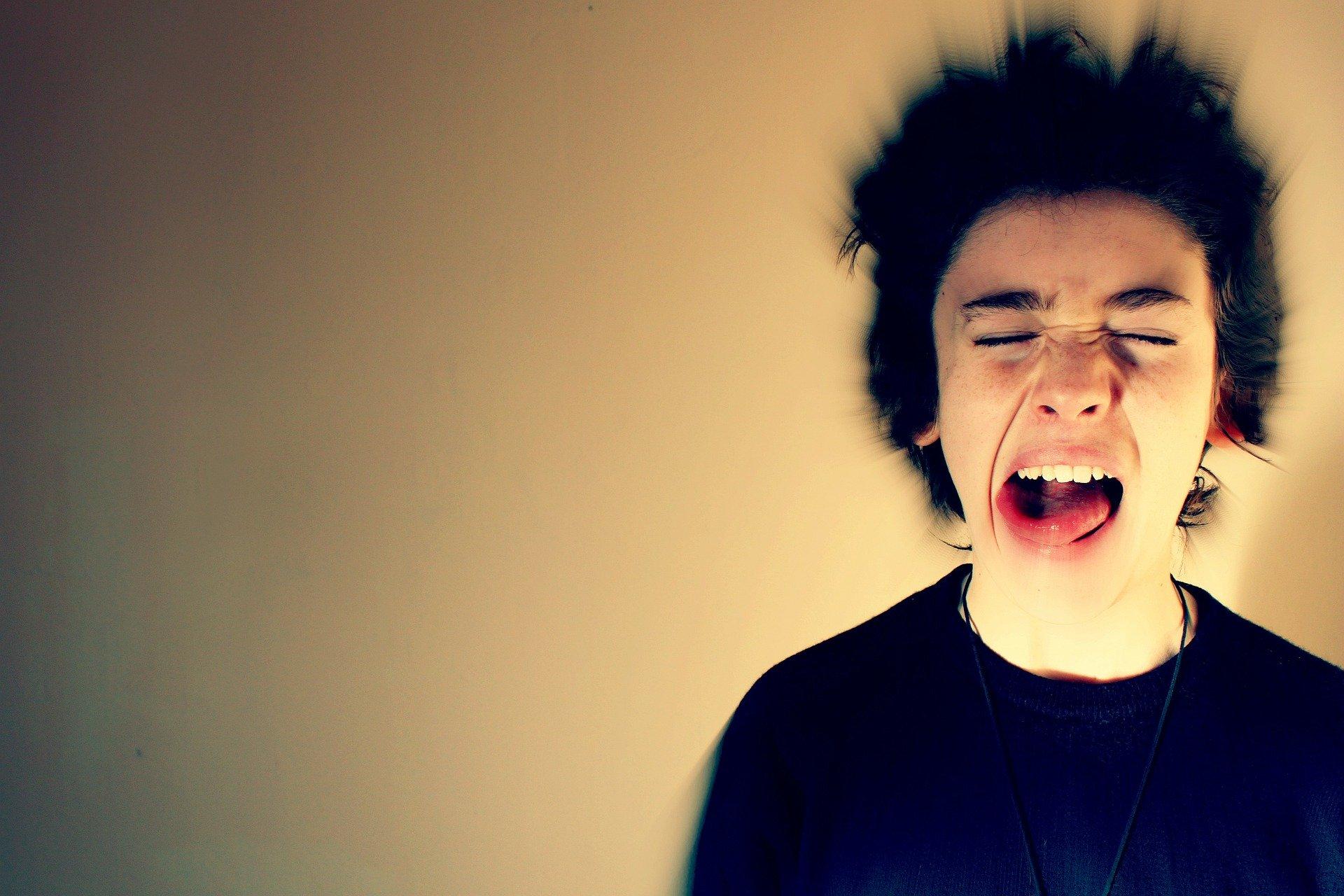 Vorsicht Stress - Symptome, Anzeichen und Ursachen