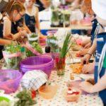 Beste Ernährung für Kinder Richtlinien Lebensmittel und Vitamine