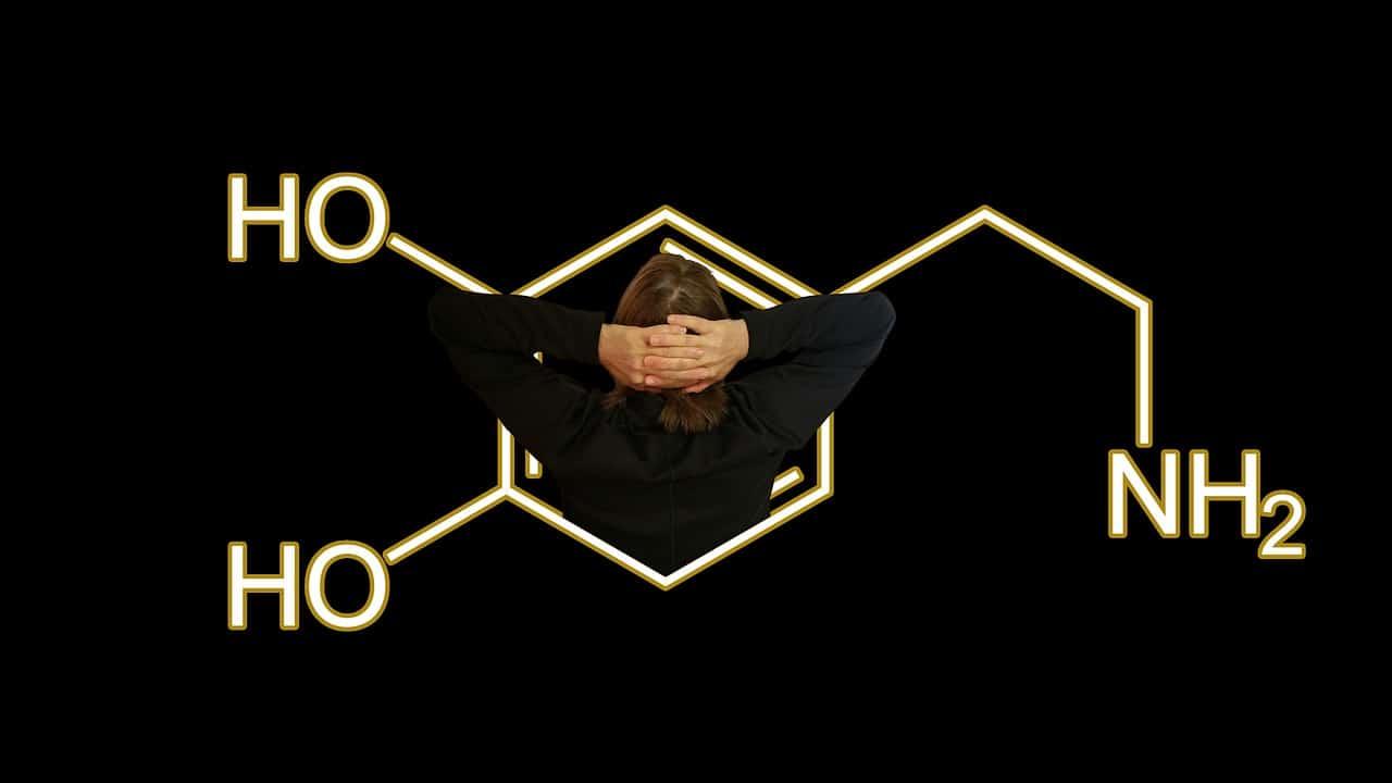 Dopamin: Funktion, Mangel und natürliche Steigerung des Spiegels