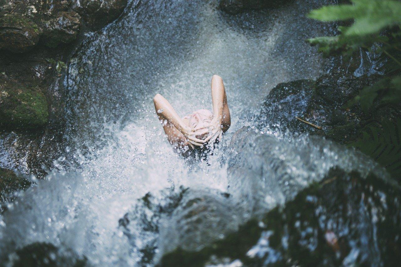 Kalte Dusche: Vorteile für Körper und Geist