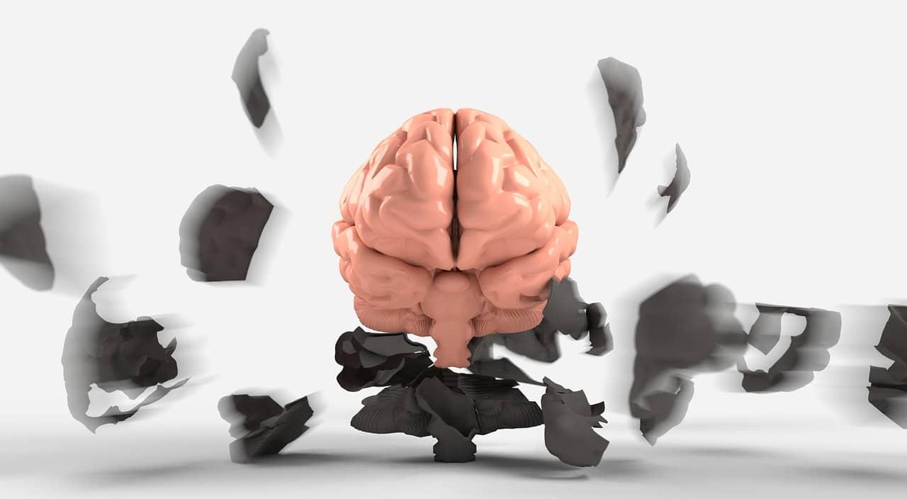 PTBS (oder posttraumatische Belastungsstörung) ist ein psychisches Problem