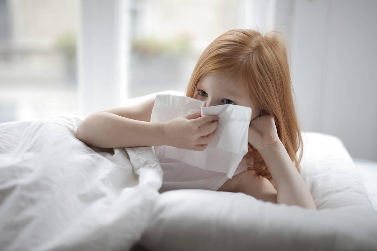 Könnten Nasenpolypen die Ursache für Ihre verstopfte Nase sein?