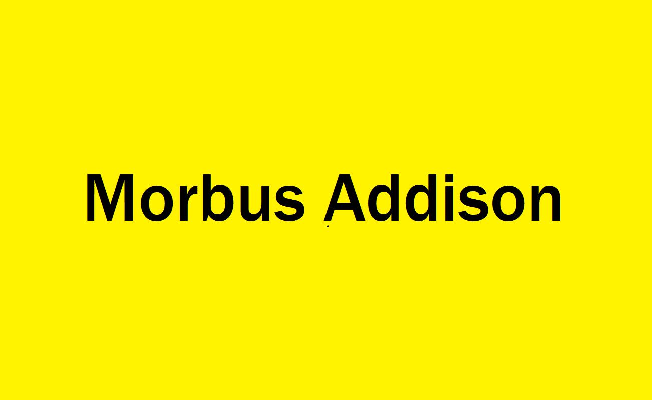 Morbus Addison: Symptome, Komplikationen und Behandlung