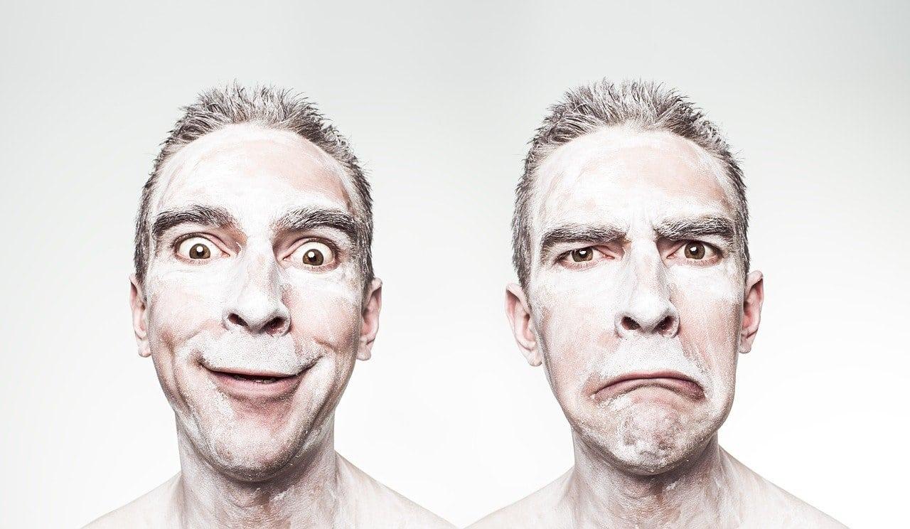 Liste der Emotionen: Was sind sie und wie können sie reguliert werden?