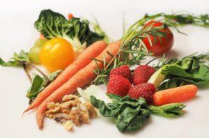 Nahrungsmittel mit der höchsten Nährstoffdichte