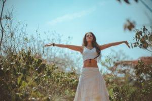5 Gründe für eine Body-Scan-Meditation