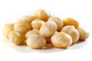 Die Top 5 gesundheitlichen Vorteile von Macadamia-Nüssen