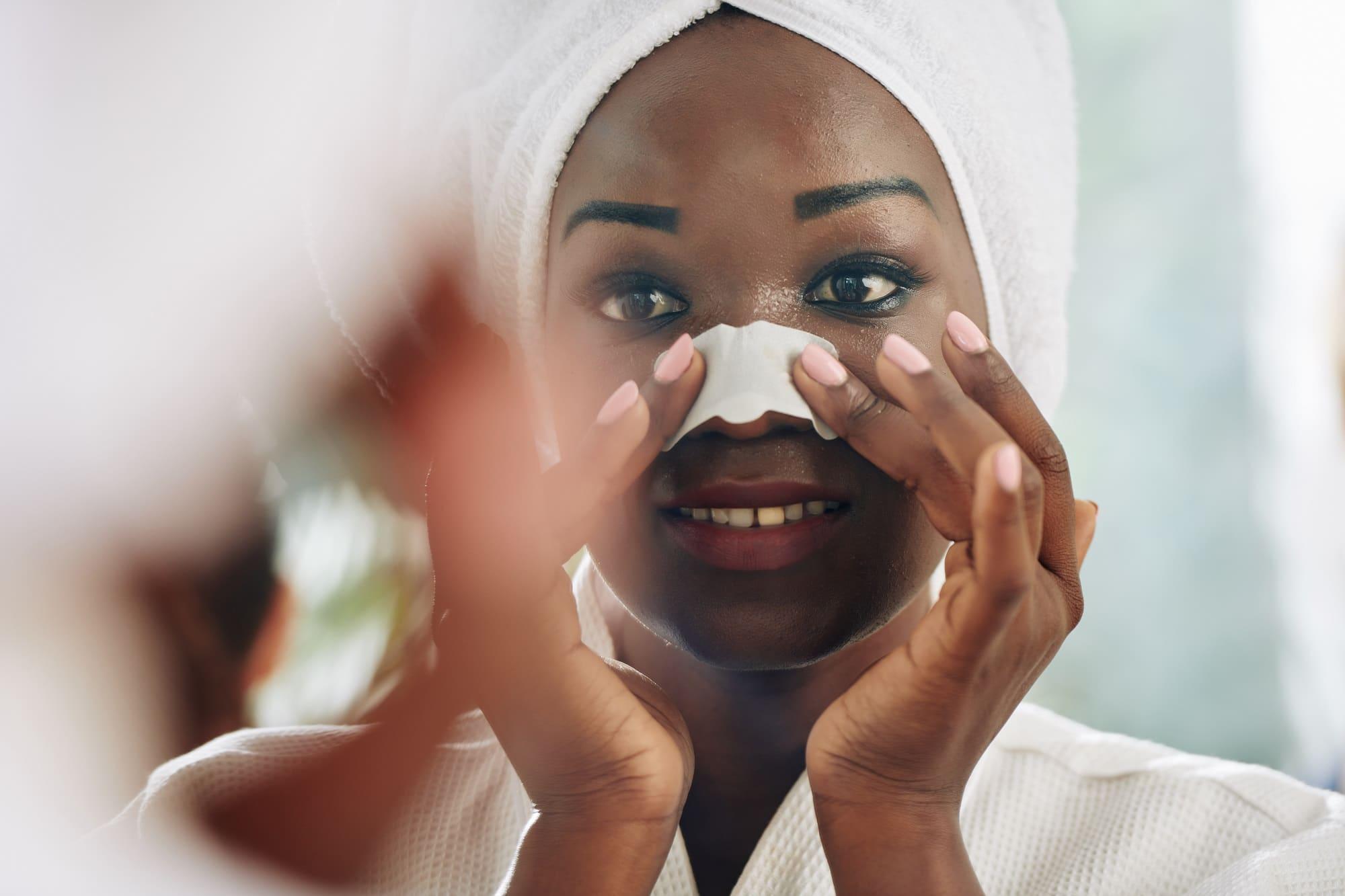 Nasenchirurgie - Nasennebenhöhlenchirurgie