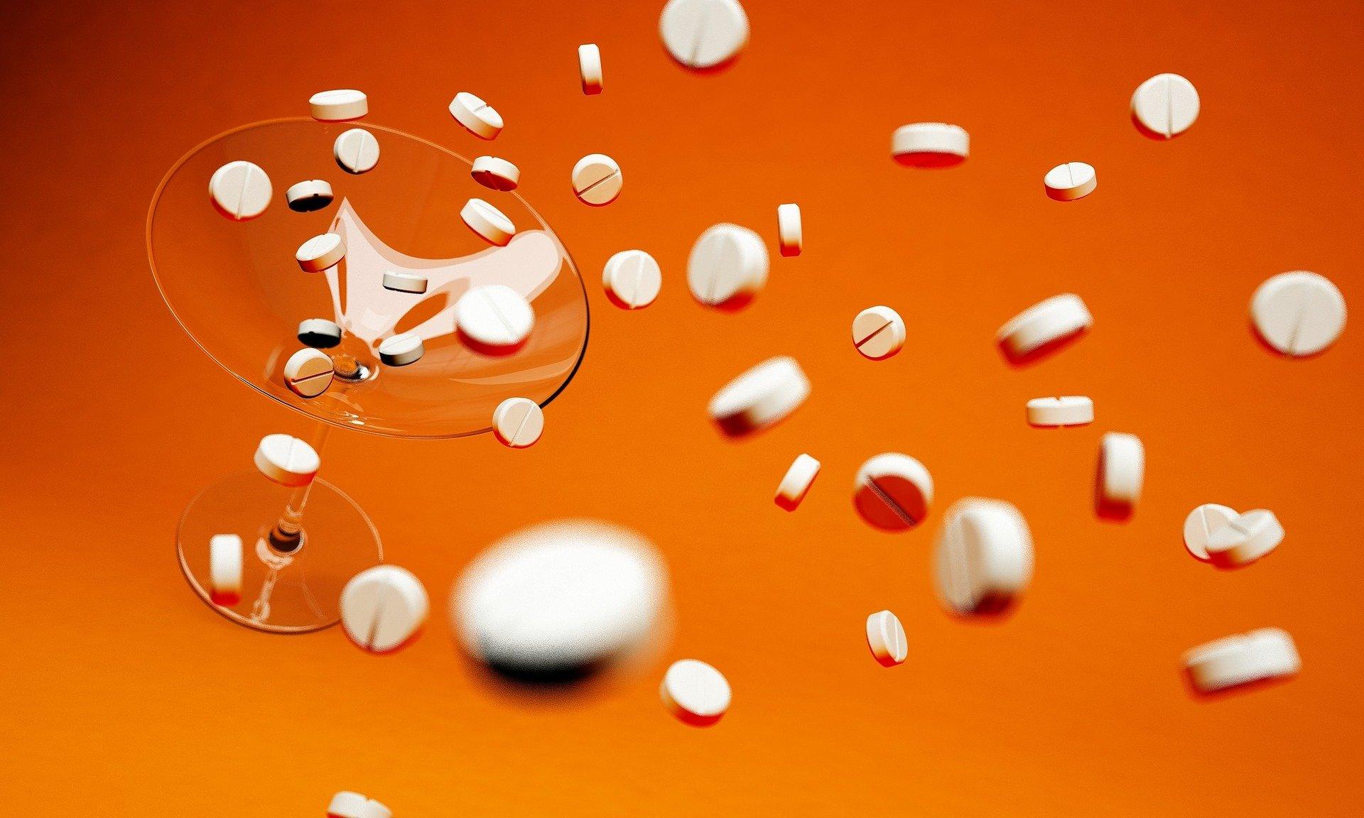 Calciummangel: Sind Nahrungsergänzungsmittel die Antwort?