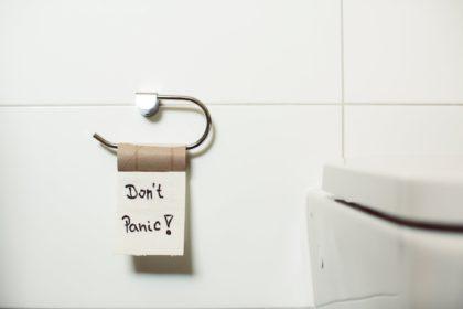 Pisse - Was Ihre Urinfarbe für Ihre Gesundheit bedeutet