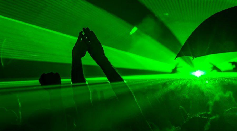 Vorteile der Green Light-Therapie für Migräne und Schmerztherapie