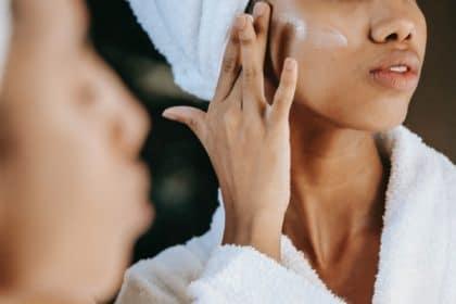 Sei nett zu deiner Haut - Arten von Hautbehandlungen