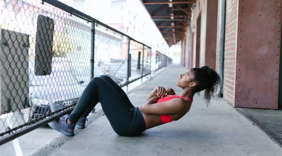 8 Expertentipps: So verbessern Sie die Athletik